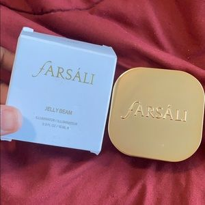 Farsali Glazed Illuminator Highlighter